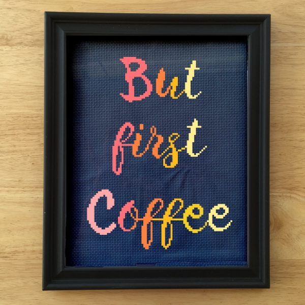 subversive coffee cross stitch pattern, but first coffee cross stitch pattern, subversive sassy cross stitch, leia patterns